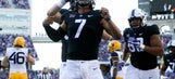 TCU up to #6 in latest Associated Press Top 25 poll