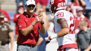 Lincoln Riley gets first Red River Showdown win as Oklahoma head coach