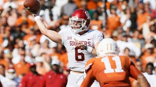 Beating Texas one last time special for Baker Mayfield