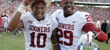 Sights & Sounds of Oklahoma's Red River Showdown win
