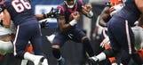 PHOTOS: Watson, Texans get to .500 with 33-17 win over Browns