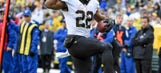 Saints beat Packers 26-17 at Lambeau Field