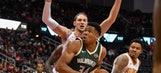 PHOTOS: Bucks at Atlanta