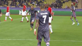 AS Monaco vs. Besiktas | 2017-18 UEFA Champions League Highlights