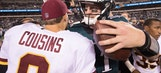 Mark Schlereth: 'I don't have any issue saying the Eagles are the best team in football'