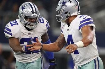 Cris Carter on Cowboys' season: