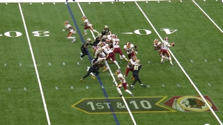 Mike Pereira and Dean Blandino breakdown the Kirk Cousins' intentional grounding ruling