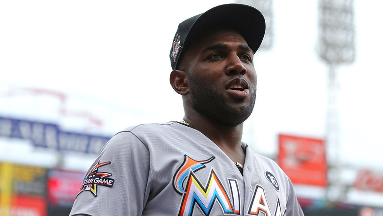 Marlins finalize trade sending Marcell Ozuna to Cardinals for four prospects