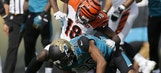 Jaguars CB Jalen Ramsey regrets not getting 'money's worth' against A.J. Green