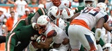 Miami-Notre Dame pits strength vs. strength