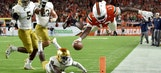 Making a statement: No. 7 Miami wreaks havoc on defense, dismantles No. 3 Notre Dame