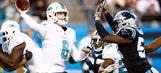 Despite struggles, Dolphins remain in AFC playoff hunt
