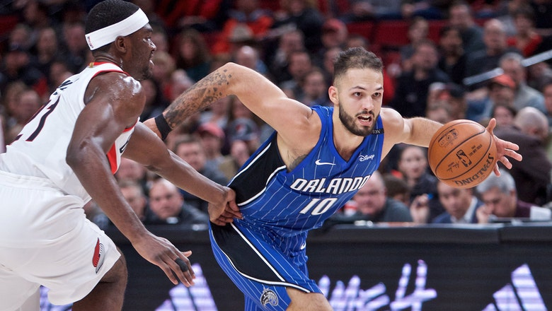 Magic cap off road trip with close loss to Trail Blazers
