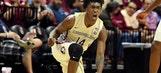 M.J. Walker, Terance Mann lead FSU past Colorado State in Jamaica Classic