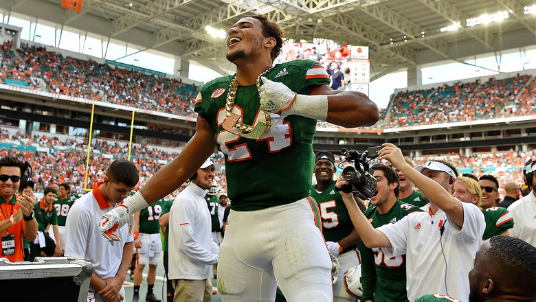 Preview: Miami sets sights on unblemished regular season in showdown with Pittsburgh