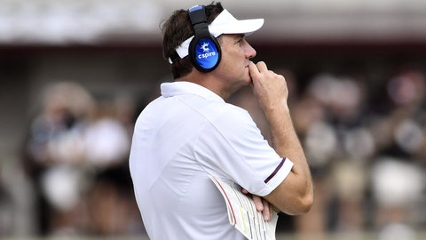 Florida targeting Dan Mullen to fill head coaching vacancy