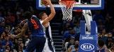 Aaron Gordon's massive night leads Magic past Thunder to end losing streak