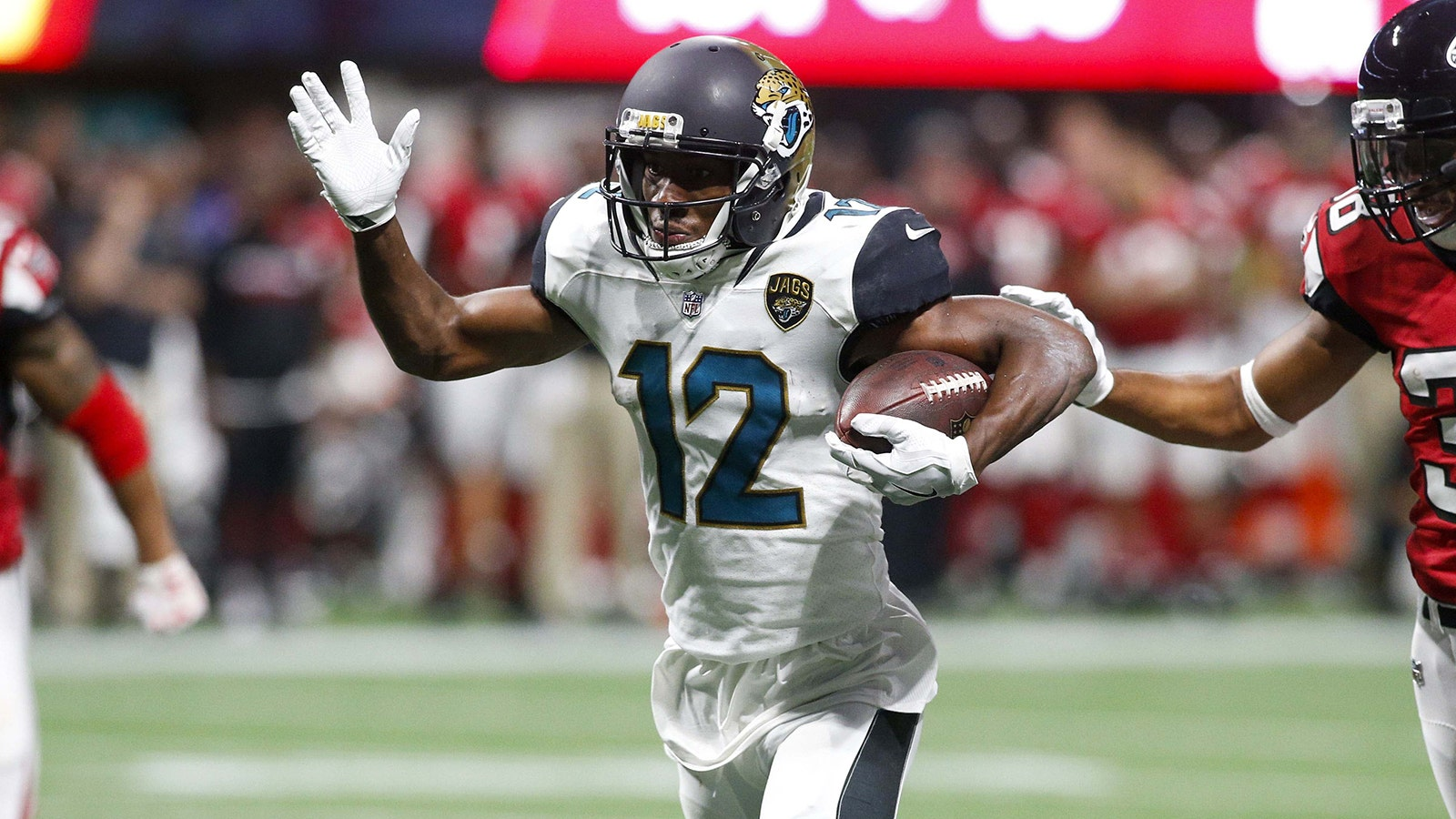 04137e86 Jaguars WR Dede Westbrook addresses domestic violence past with 'My ...