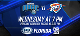 Preview: Magic return home to host Russell Westbrook, Thunder