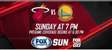 Preview: Heat finish up quick homestand with a visit from defending-champion Warriors