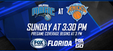 Preview: Magic begin short road trip with showdown against Knicks
