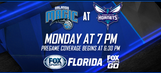 Preview: Magic shoot for a unblemished back-to-back in showdown with Hornets