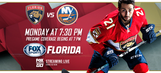 Preview: Panthers try to climb out of skid when hosting Islanders