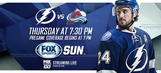 Preview: Sizzling Lightning welcome slumping Avalanche to town