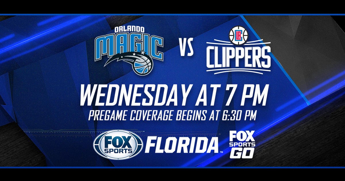 740146657d2b Los Angeles Clippers at Orlando Magic game preview