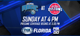 Preview: Short-handed Magic hit road, visit Pistons
