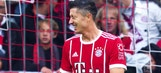 Top 5 strikers (so far) in the Bundesliga