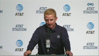 Jason Garrett on Offense: 'Obviously we haven't been good enough'