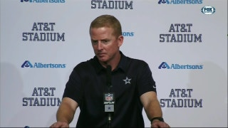 Jason Garrett: 'We didn't play well enough the last 30 minutes'