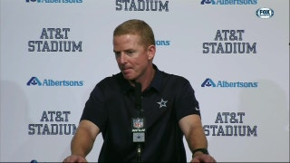 Jason Garrett on struggles during 3-game losing streak