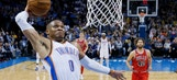 Russell Westbrook has a troubling statistical trend this season