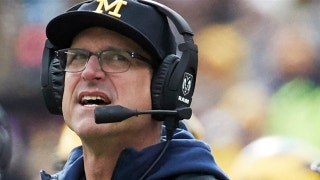 Joel Klatt explains why Jim Harbaugh signing a lifetime contact with Michigan could make sense