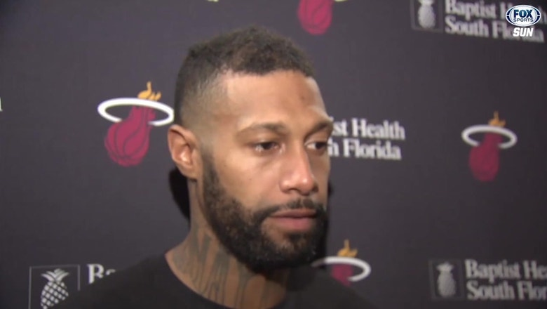 James Johnson: 'We played poorly and we didn't have heart'