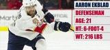 Hockey 101: Aaron Ekblad player spotlight