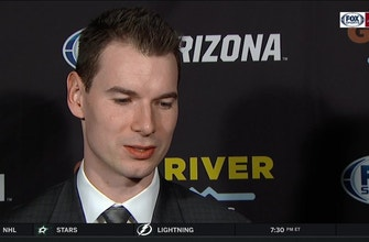 John Chayka: No one feels sorry for us, we don't feel sorry for ourselves