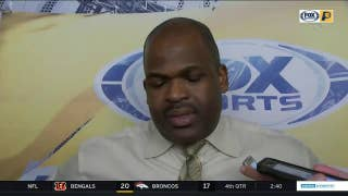 McMillan on Turner: 'Tonight he came through'