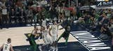 HIGHLIGHTS: Pacers' five-game winning streak snapped by Celtics