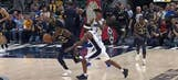 HIGHLIGHTS: Pacers drop 121 points in win over Magic