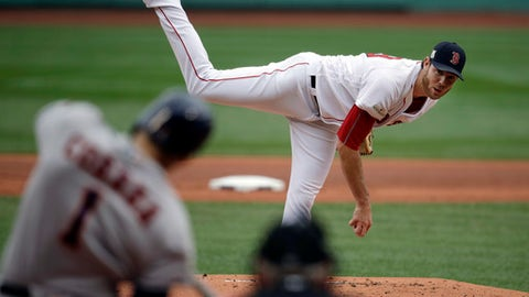 Rangers to Sign Starting Pitcher Doug Fister