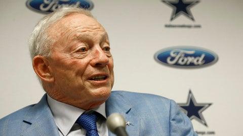 Cowboys' biggest draft steals of the Jerry Jones era