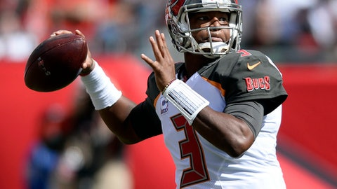 Are The Bucs Thinking Of Shutting Down Jameis Winston?