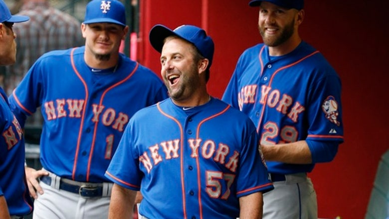 Nationals hire ex-Mets, ex-Yankees hitting coach Kevin Long