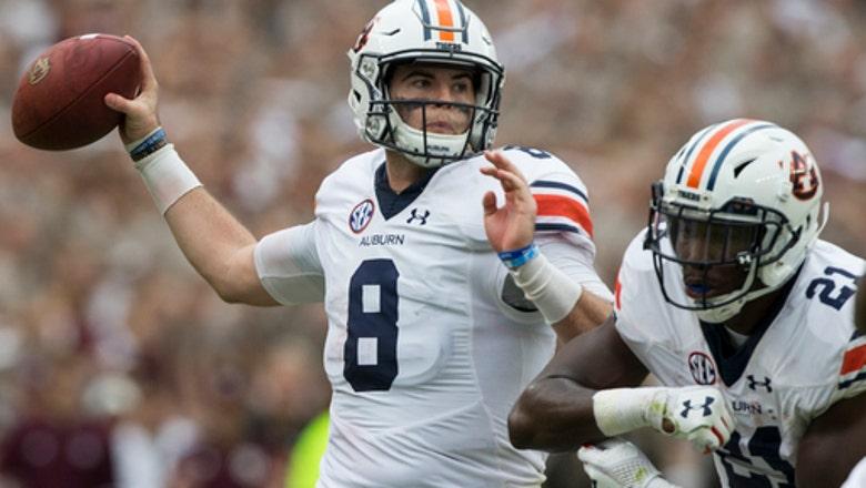No. 6 Auburn tries to avoid letdown against ULM