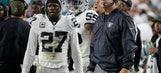 Del Rio hopes win vs Miami helps Raiders get 'mojo' back