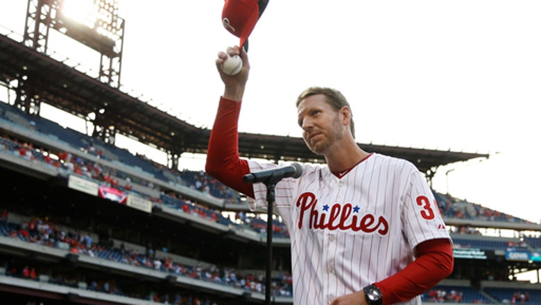 Roy Halladay was among 1st to fly model of plane he died in