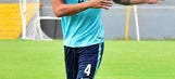 Aussie forward Tim Cahill hoping to be fit to face Honduras